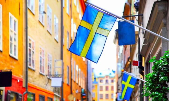 10 reasons to study in Sweden