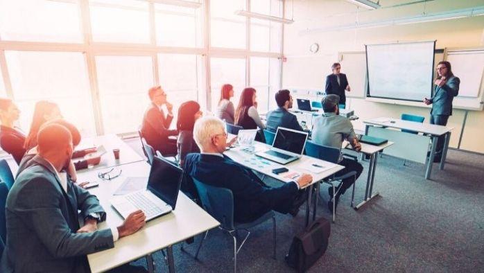 Une nouvelle gamme de formations Management au sein du Groupe IGS