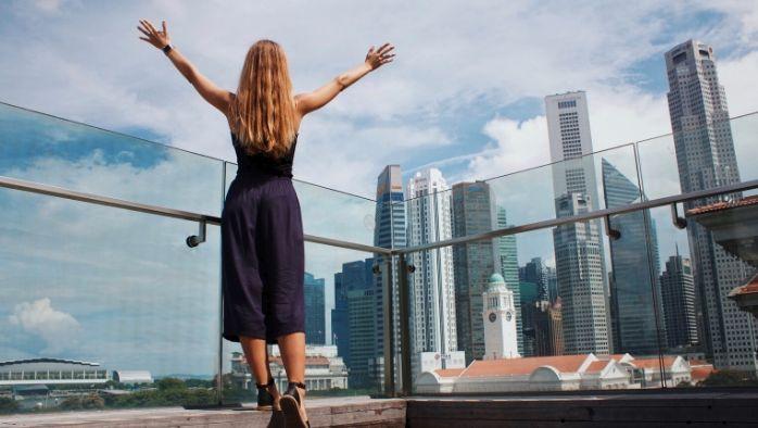 Le bonheur au travail : se former pour être plus épanoui