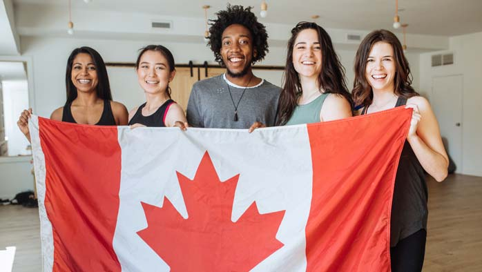 Student's guide to studying in Canada