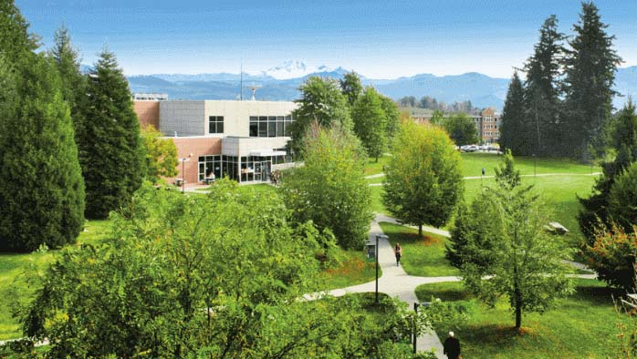Featured: University of the Fraser Valley