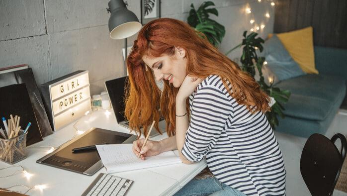 Tipps für mehr Effizienz im Home Office