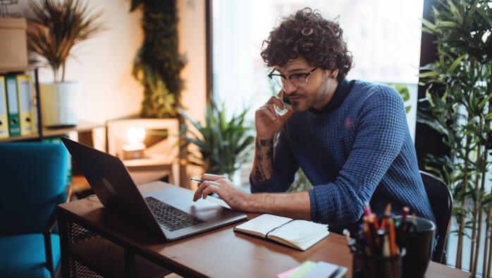 Datenschutz im Home-Office: Darauf kommt es an
