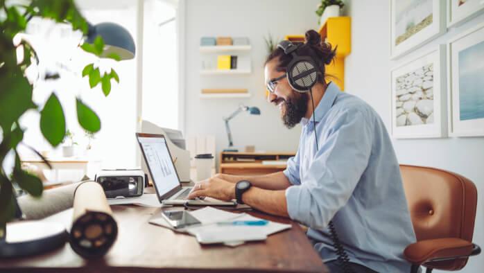 Home-Office: Was lässt sich steuerlich absetzen?