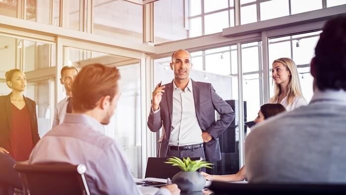 Wie steht es um die Vertrauenskultur in Unternehmen?