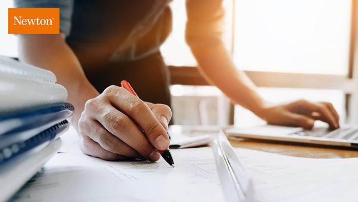 Studera till förvaltare på distans