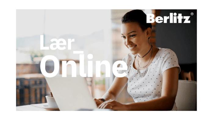 Fleksibel og effektiv engelsk online med en-til-en-undervisning
