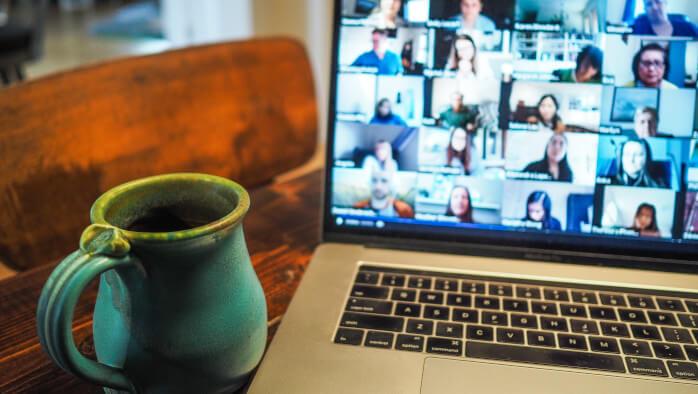 Motivation und Teamgeist im Home Office aufrecht erhalten