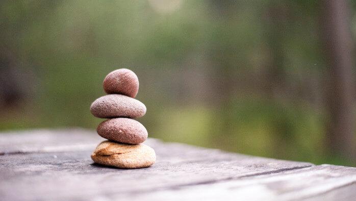 Meditation: Gut fürs Business