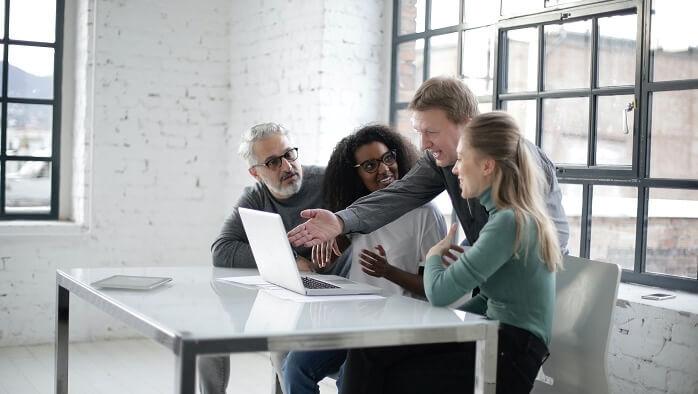 Innovationskultur in Unternehmen fördern