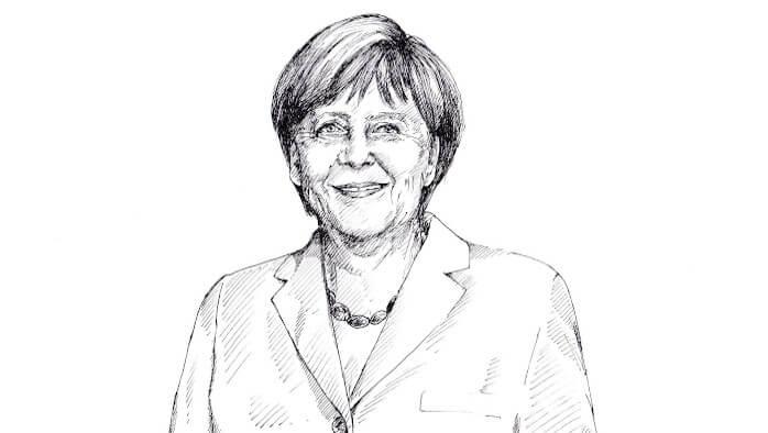 Was Führungskräfte von Angela Merkel lernen können