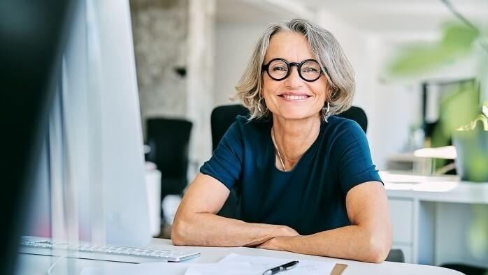 Late Bloomer: Tipps für eine Karriere im Alter