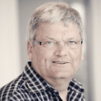 Torben Andersen IT-direktør, DAO distribution A/S