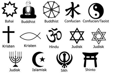 Historia och religion