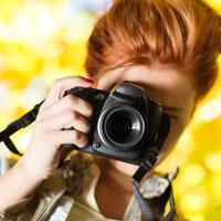 Fotokurser för alla nivåer