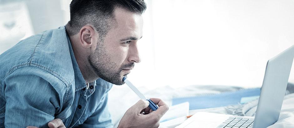 Studieren wann und wo Du willst. Die Hochschule Macromedia startet ein neues Online Fernstudium.