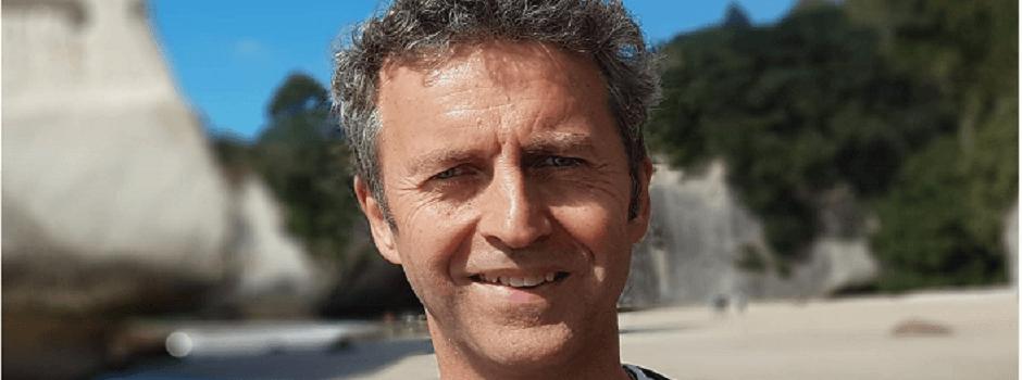 Interview mit Absolvent Thomas Löhle