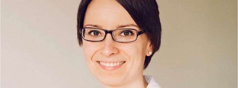 Interview mit Absolventin Belinda Ermler