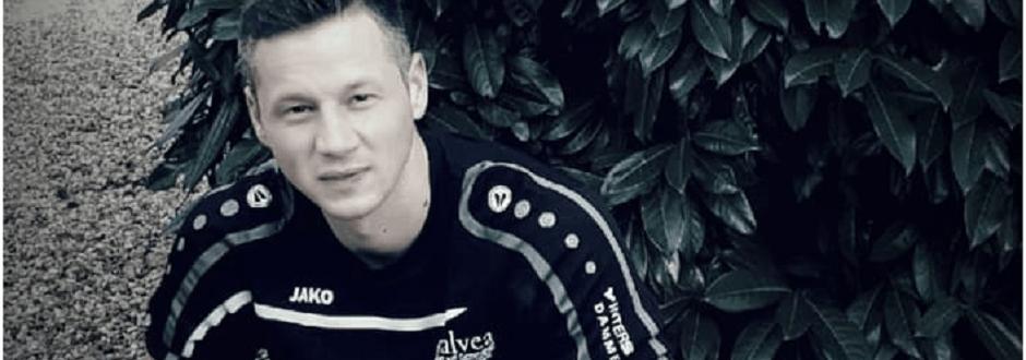 Interview mit Teilnehmer - Frank van Laar