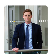 Björn Lange, Absolvent des 17. EMBA- Jahrgangs
