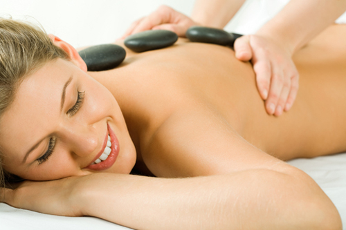 centralbadet massage