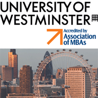 An MBA in the heart of London