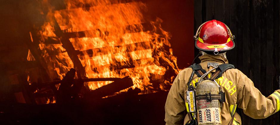 utbildning till brandman