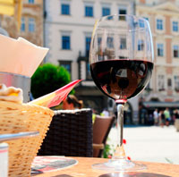Sommelier and Wine courses