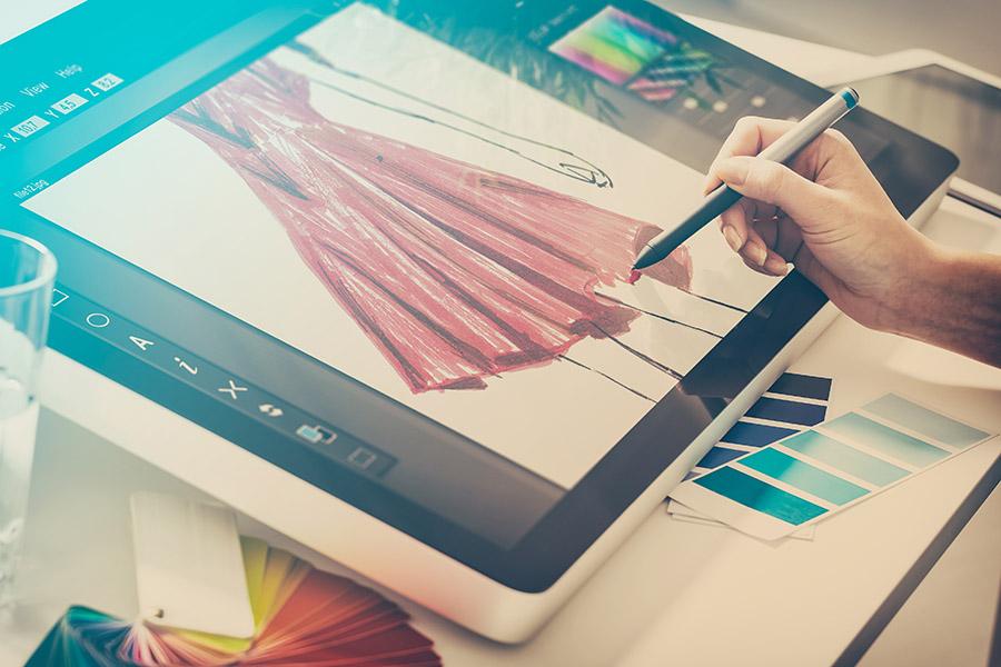 studere design og håndverk