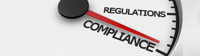 Compliance & Regulation