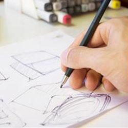 Alle design en vormgeving opleidingen - Vergelijk en vind jouw opleiding