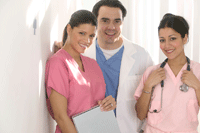health care courses