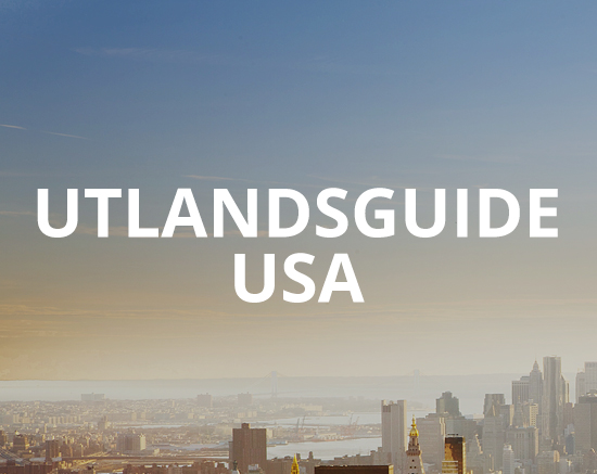 Utlandsguide USA