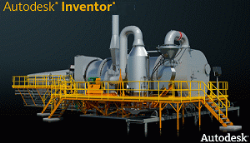 Autodesk Inventor training courses