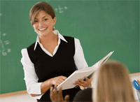 Training Courses for Teachers and Instructors