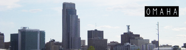 The Busy Omaha Skyline - A Perfect Place for Professionals