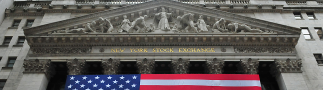 New York Stock Exchange-Financial Services courses