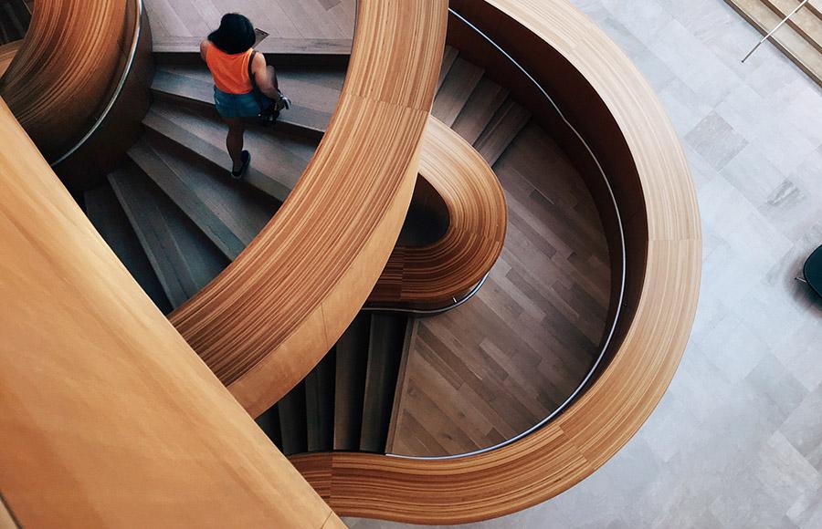 bli interiørarkitekt