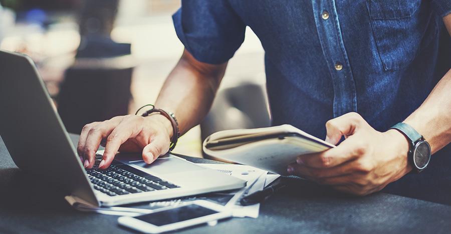 studere informatikk og informasjon