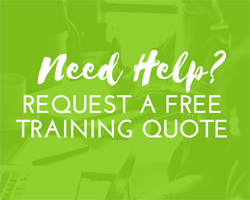 Free training quote from findcourses.com