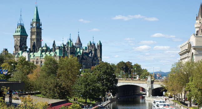 Top 10 Civil Engineering Programs in Canada